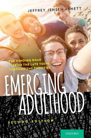 adolescence and emerging adulthood 6th edition
